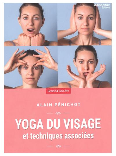 Interview avec Lise : Présentation des points lors du confinement (YOGA DU VISAGE)